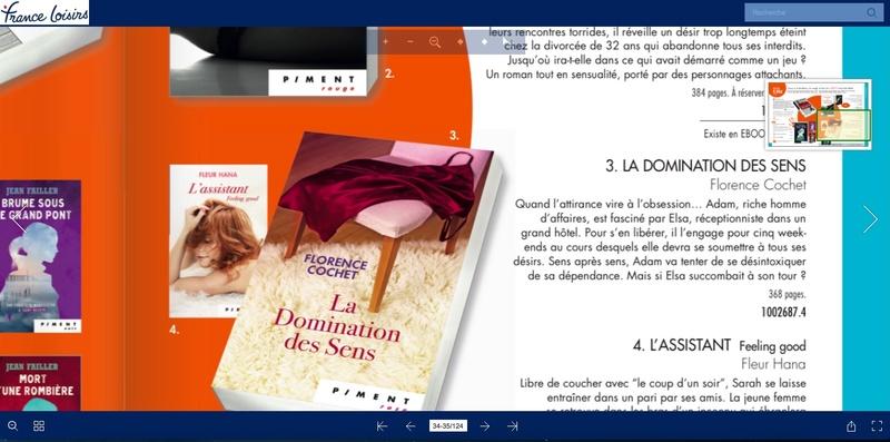 La Domination des sens [éditions City] - Page 5 Captur13