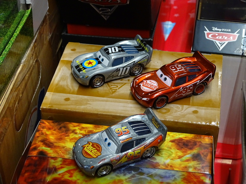 Expostion Cars Toys R Us P1510