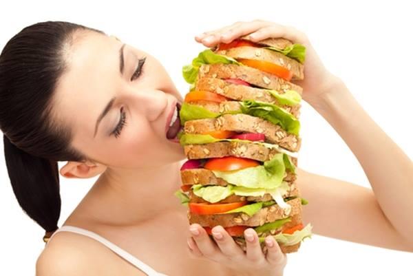 نصائح لزيادة الوزن 11111354