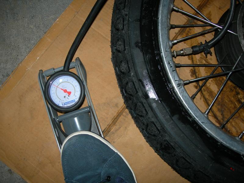pneu - Changer un pneu - Page 2 Dscn9518