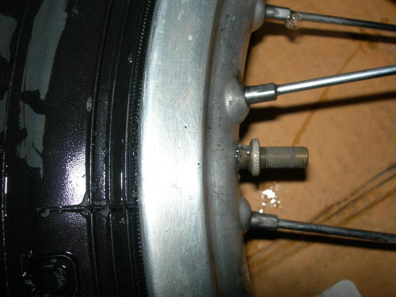 pneu - Changer un pneu - Page 2 Dscn9519