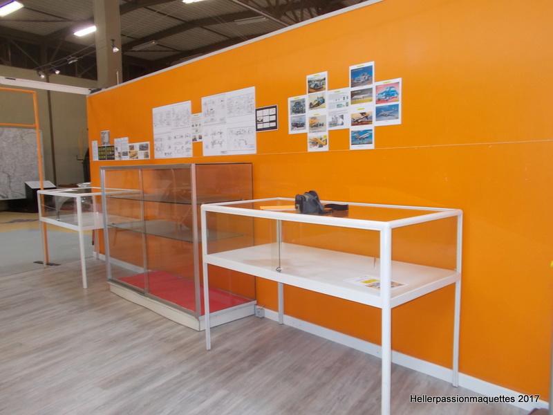Rétrospective Heller au musée de l'automobile de Lyon Rochetaillée sur Saône  Essai_13