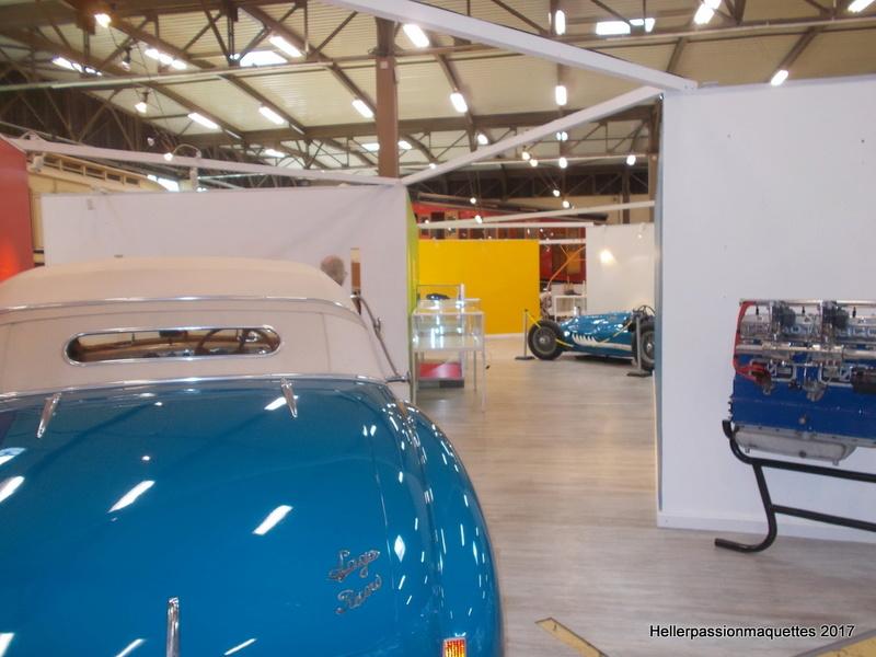 Rétrospective Heller au musée de l'automobile de Lyon Rochetaillée sur Saône  Essai_15