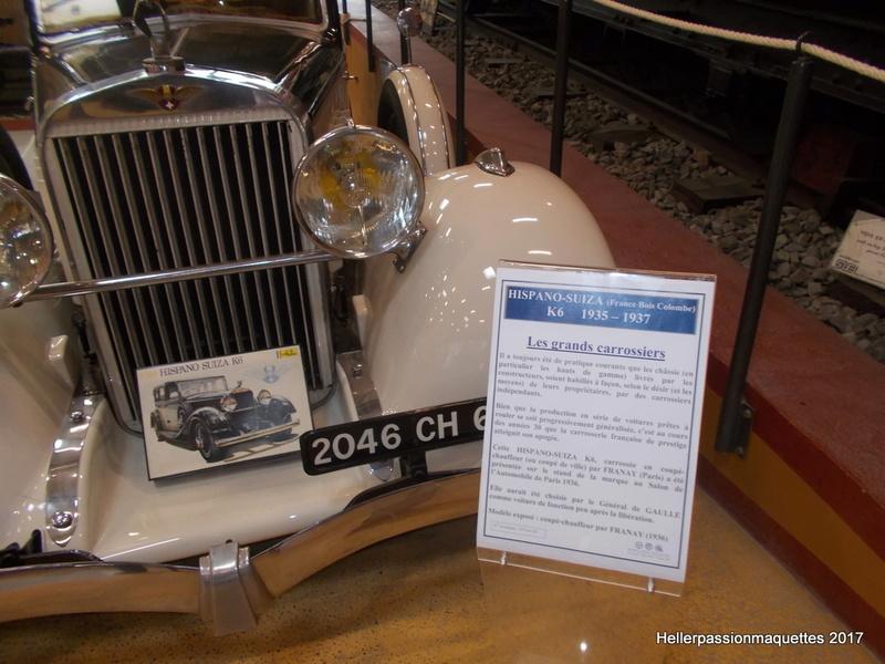 Rétrospective Heller au musée de l'automobile de Lyon Rochetaillée sur Saône  Essai_19