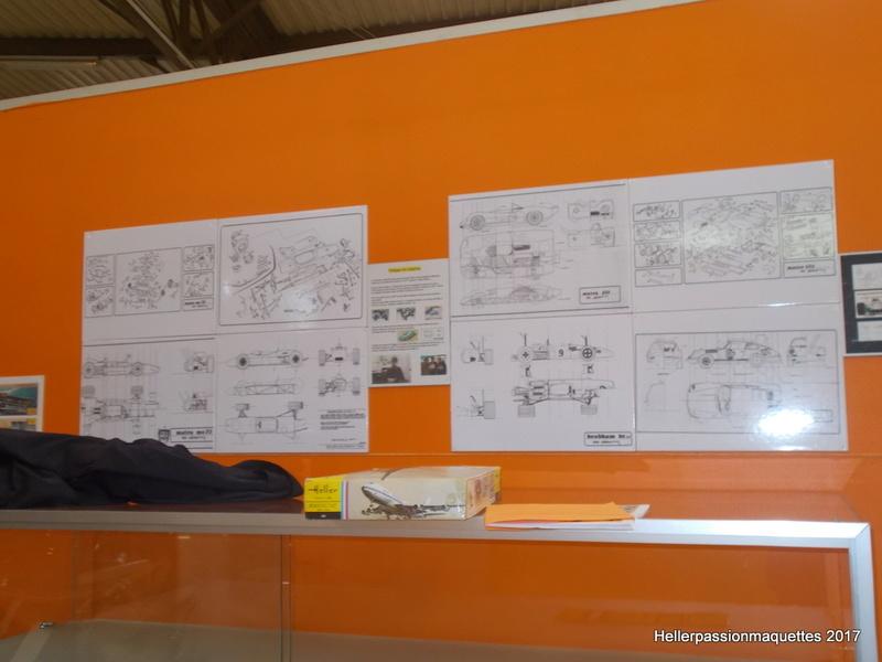 Rétrospective Heller au musée de l'automobile de Lyon Rochetaillée sur Saône  Essai_21