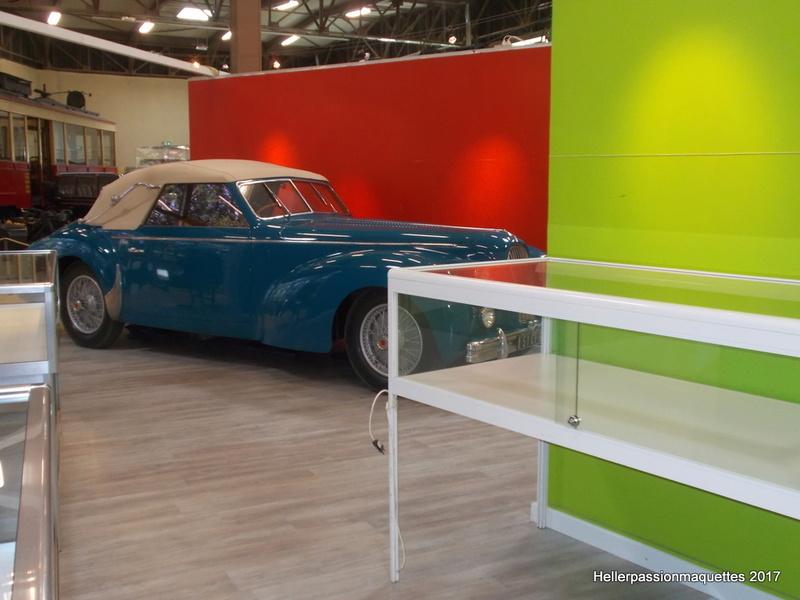 Rétrospective Heller au musée de l'automobile de Lyon Rochetaillée sur Saône  Essai_28