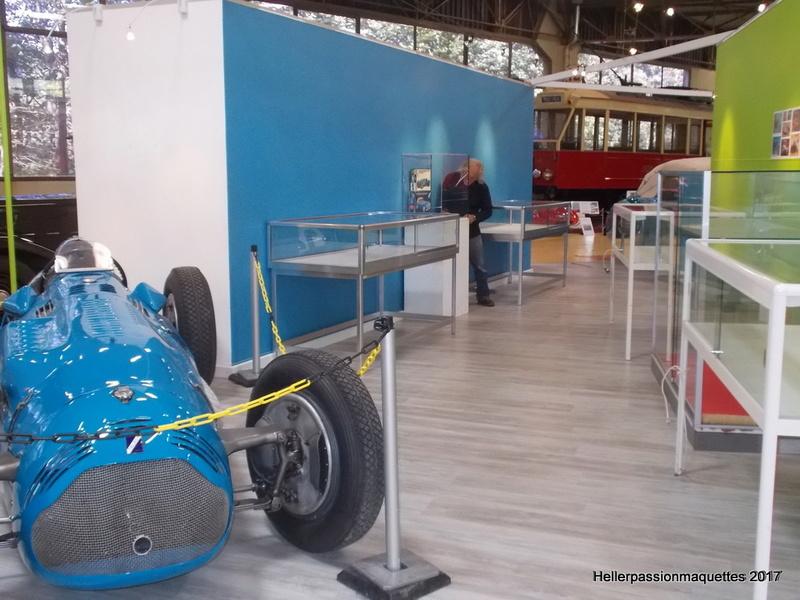 Rétrospective Heller au musée de l'automobile de Lyon Rochetaillée sur Saône  Essai_30