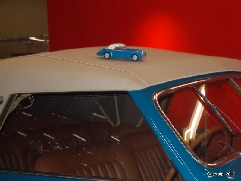 Rétrospective Heller au musée de l'automobile de Lyon Rochetaillée sur Saône  - Page 2 Instal15