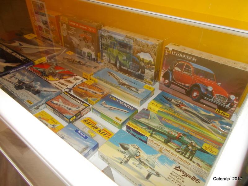 Rétrospective Heller au musée de l'automobile de Lyon Rochetaillée sur Saône  - Page 2 Instal27