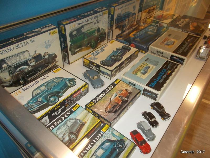 Rétrospective Heller au musée de l'automobile de Lyon Rochetaillée sur Saône  - Page 2 Instal28
