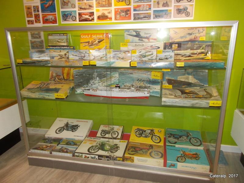 Rétrospective Heller au musée de l'automobile de Lyon Rochetaillée sur Saône  - Page 2 Instal29