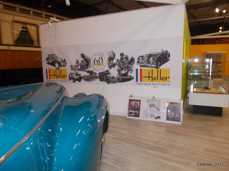 Rétrospective Heller au musée de l'automobile de Lyon Rochetaillée sur Saône  - Page 2 Instal30