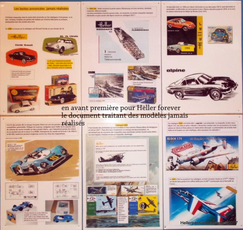 Rétrospective Heller au musée de l'automobile de Lyon Rochetaillée sur Saône  Jeudi_14