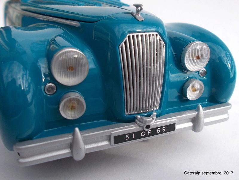 Rétrospective Heller au musée de l'automobile de Lyon Rochetaillée sur Saône  - Page 2 Talbot12