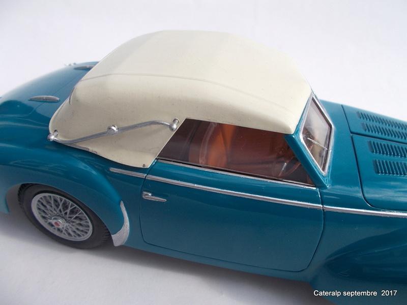 Rétrospective Heller au musée de l'automobile de Lyon Rochetaillée sur Saône  - Page 2 Talbot16