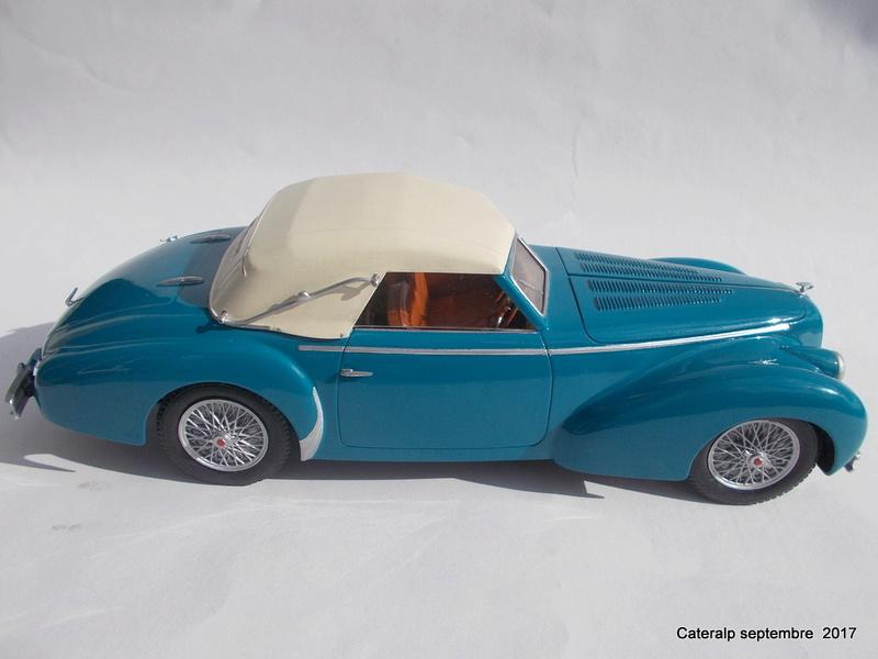 Rétrospective Heller au musée de l'automobile de Lyon Rochetaillée sur Saône  - Page 2 Talbot17