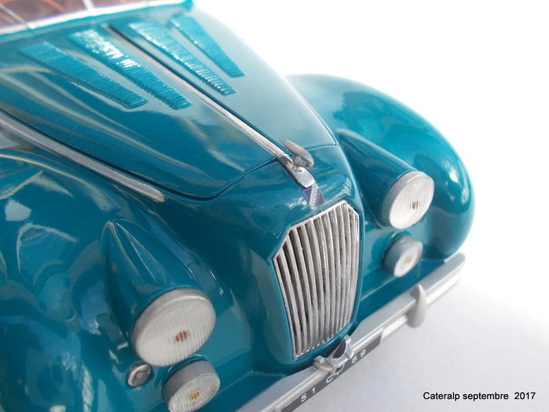Rétrospective Heller au musée de l'automobile de Lyon Rochetaillée sur Saône  - Page 2 Talbot18