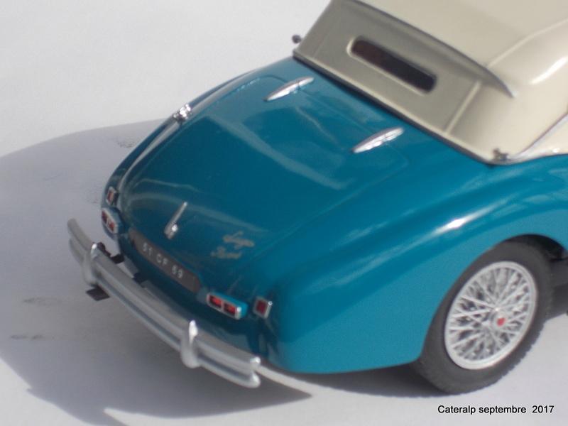 Rétrospective Heller au musée de l'automobile de Lyon Rochetaillée sur Saône  - Page 2 Talbot19
