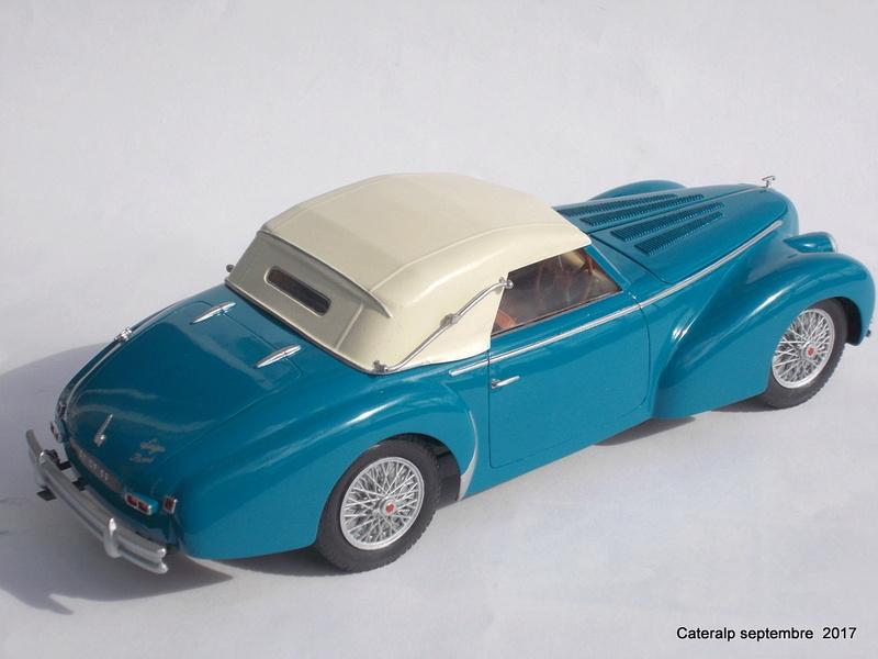 Rétrospective Heller au musée de l'automobile de Lyon Rochetaillée sur Saône  - Page 2 Talbot20