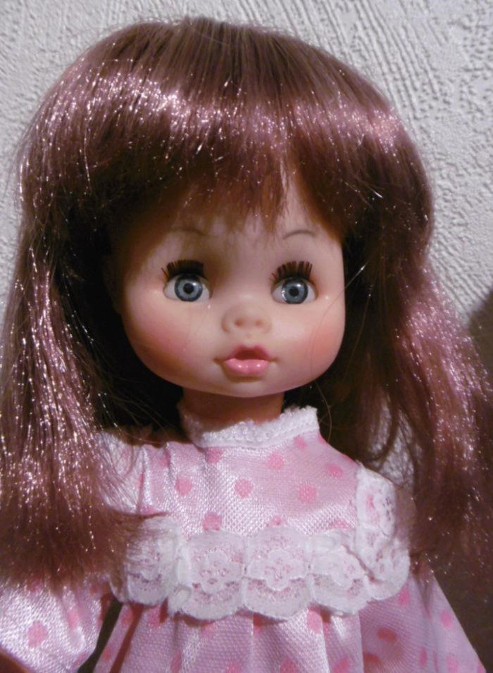Petite poupée Cabar cherche prénom Cabar110