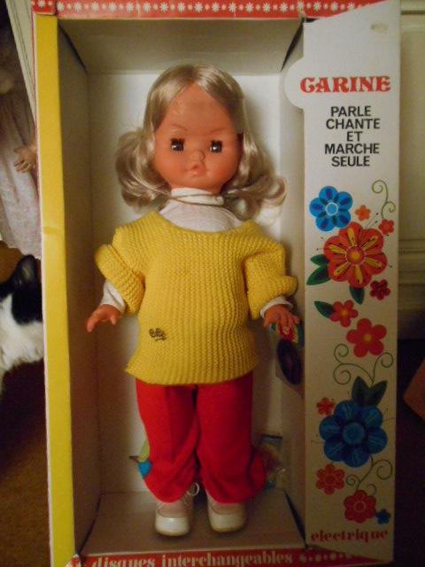 Rêve de petite fille chez Gégé Gege212