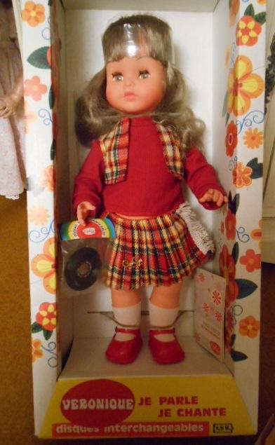 Rêve de petite fille chez Gégé Gege812