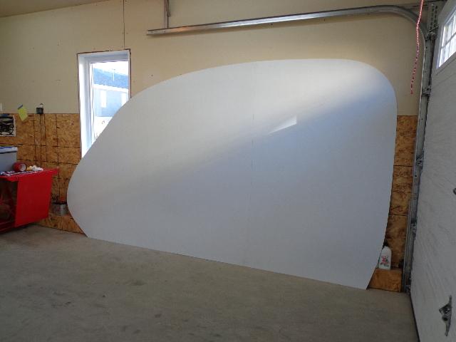 Projet d'auto-construction de caravane 15310