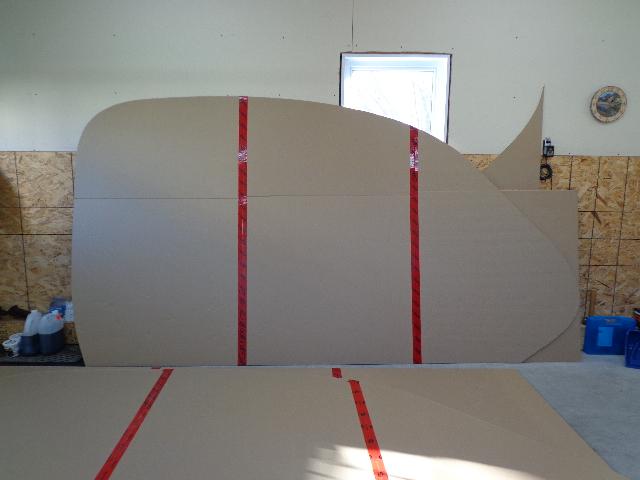 Projet d'auto-construction de caravane 15410