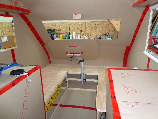 Projet d'auto-construction de caravane Lagun_13
