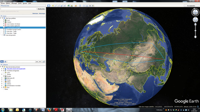 MAP Sun Trip 2018 Trajet10