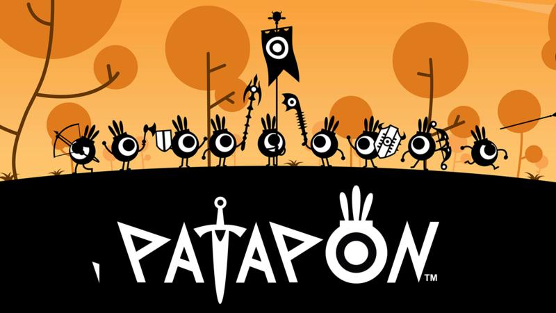 Patapon - Les mystères d'Earthend Patapo10