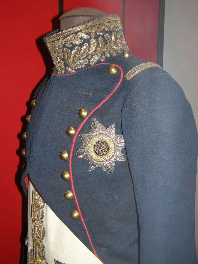 Général de division de cavalerie légère Jean Pierre Joseph Bruguière le baron Bruyère Gynyra12