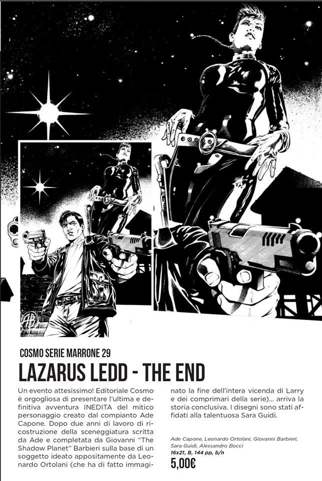LAZARUS LEDD - Pagina 2 21463410