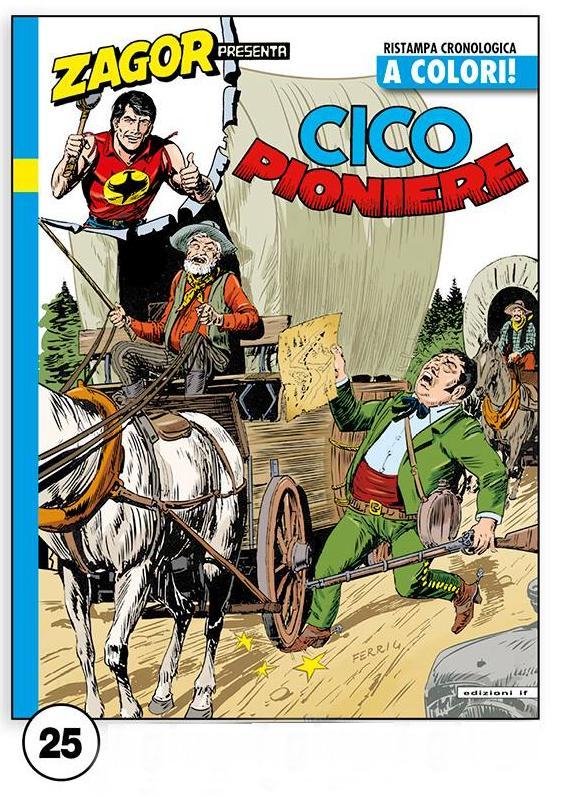 Cico IF (ristampa a colori degli speciali Cico) - Pagina 9 18768510