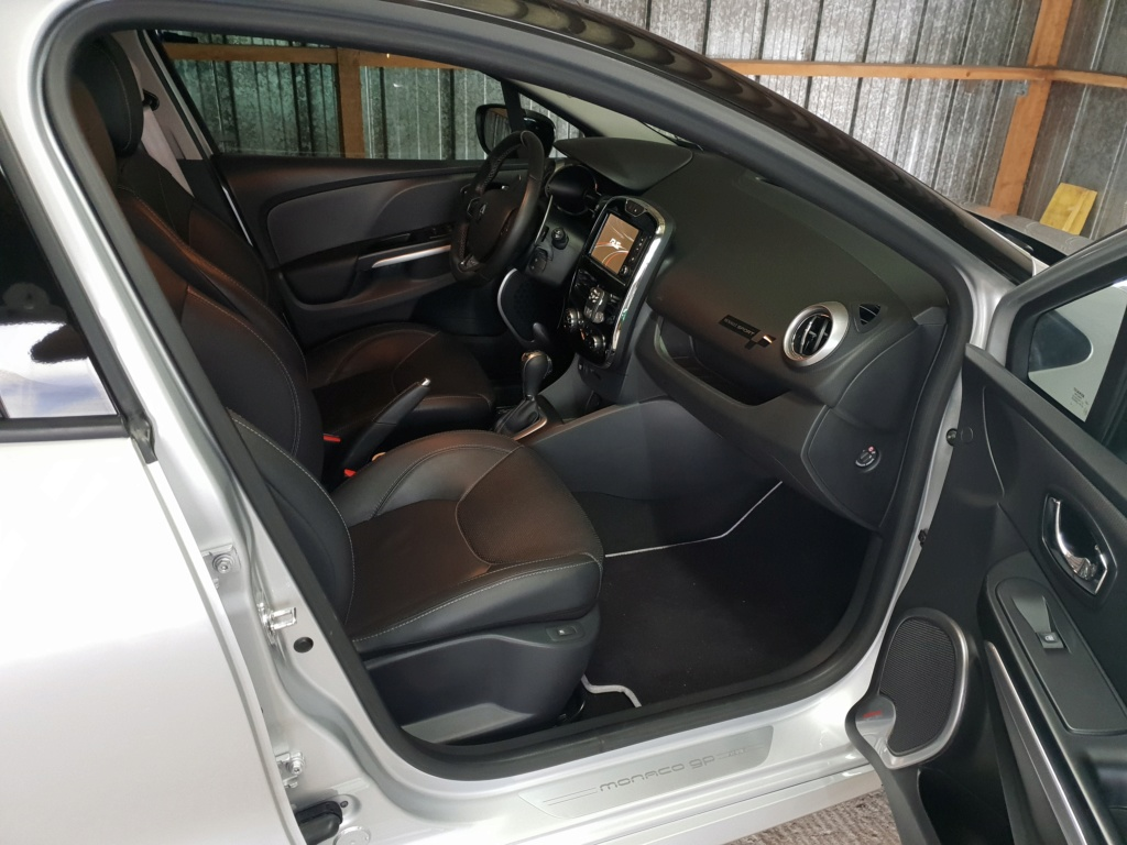 Clio 4 rs monaco gp  20180513