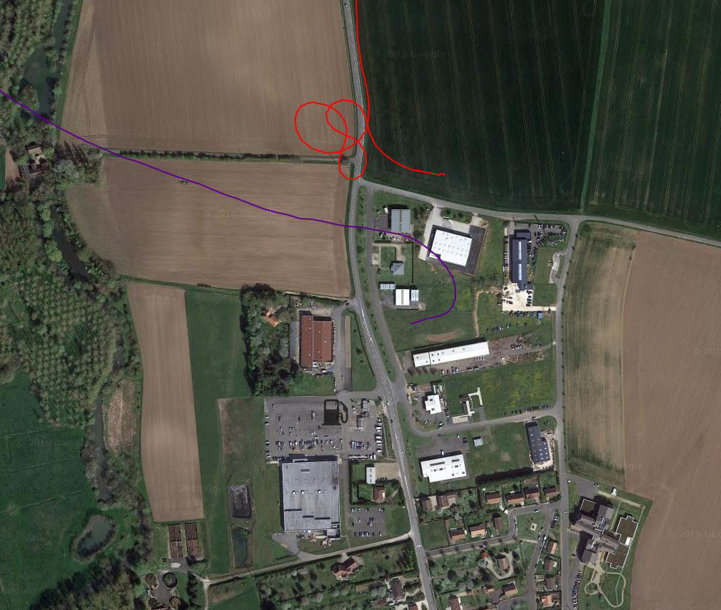 3503 - 27/09/18 - Franck SIMONNET - 606 km - homologué 600k-s16