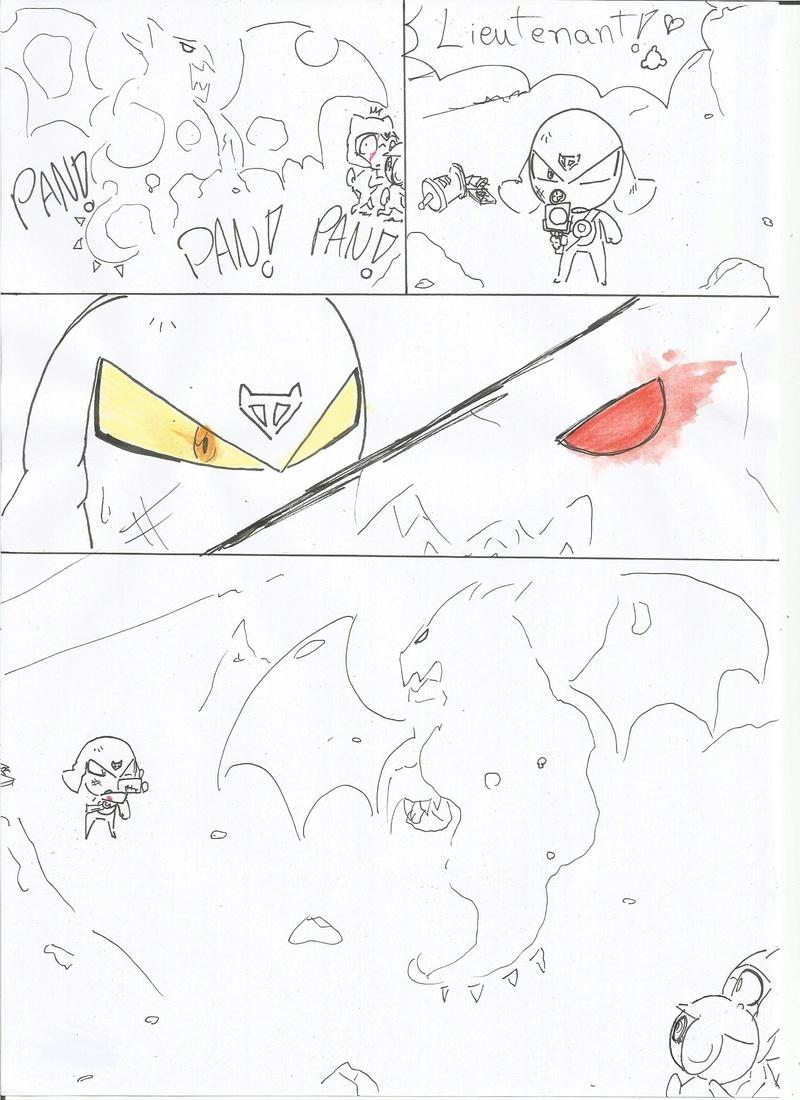 Sergent Keroro et le Démon des Ténèbres - Page 4 Page_314