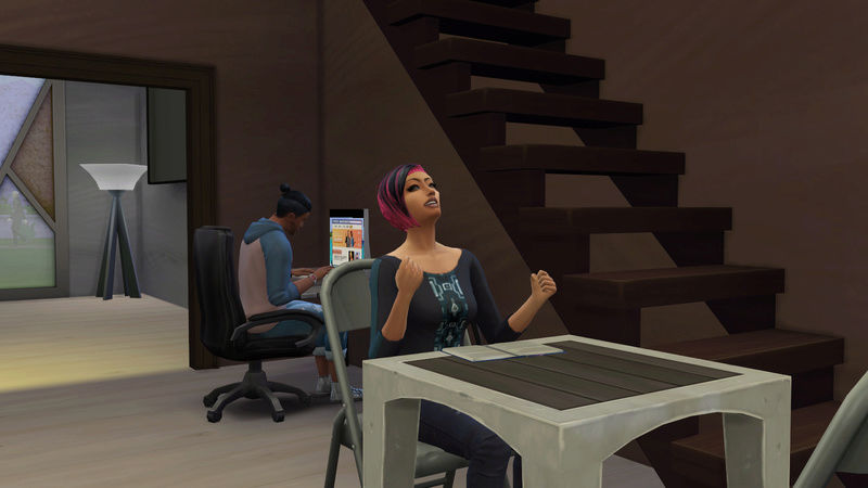 Puny to Powerful TS4Fitness Mini Challenge - Page 2 06-29-11