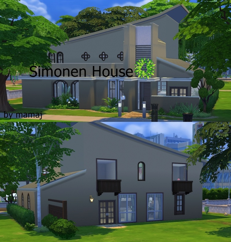 Sims 4 Downloads 09-07-10
