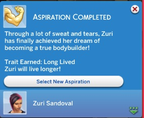 Puny to Powerful TS4Fitness Mini Challenge - Page 2 Comple10