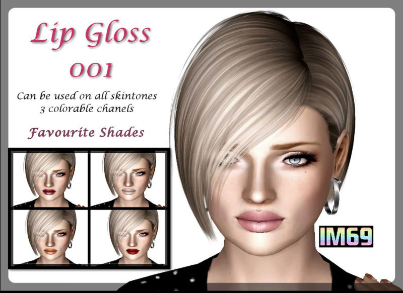 Sims 3 Downloads Lip_gl10