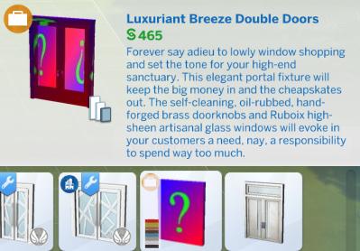 GTW Luxuriant Breeze Double Door Glitch - SOLVED Luxuri13