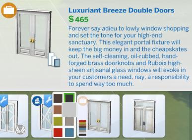 GTW Luxuriant Breeze Double Door Glitch - SOLVED Luxuri14