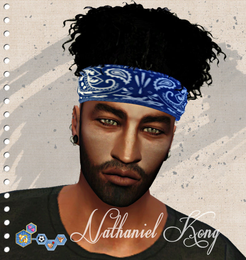 Sims 4 Downloads Nathan10