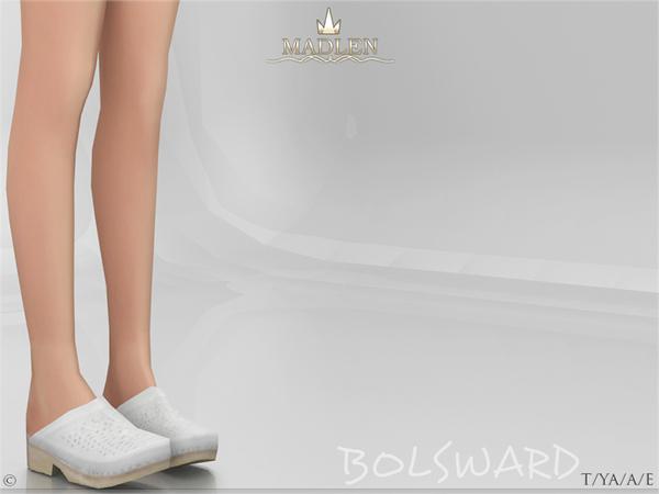 Madlen Bolsward Shoes by MJ95 W-600h10