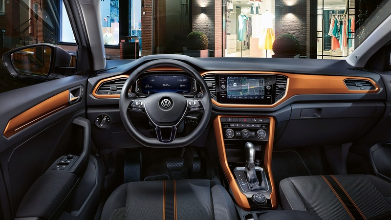2018 - [Volkswagen] T Roc - Page 16 Img1010