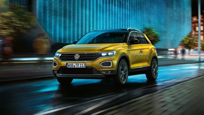2018 - [Volkswagen] T Roc - Page 16 Img210