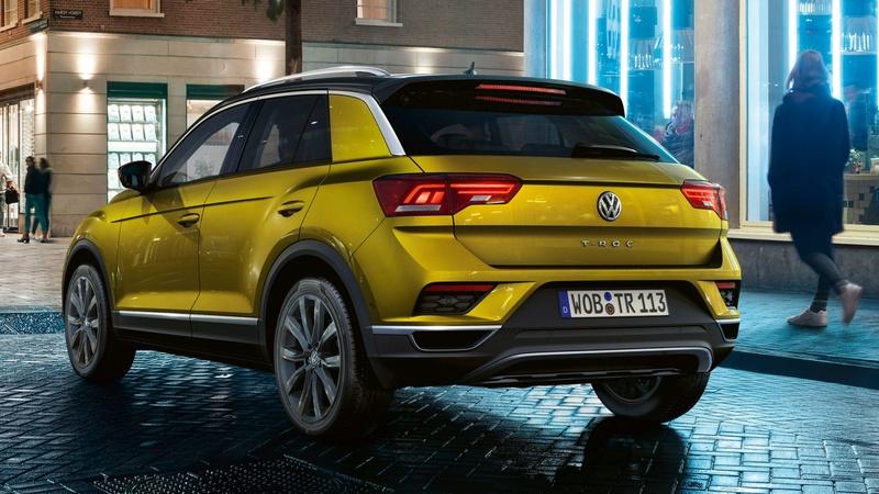 2018 - [Volkswagen] T Roc - Page 16 Img510