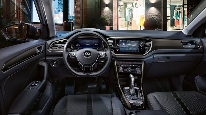2018 - [Volkswagen] T Roc - Page 16 Img810