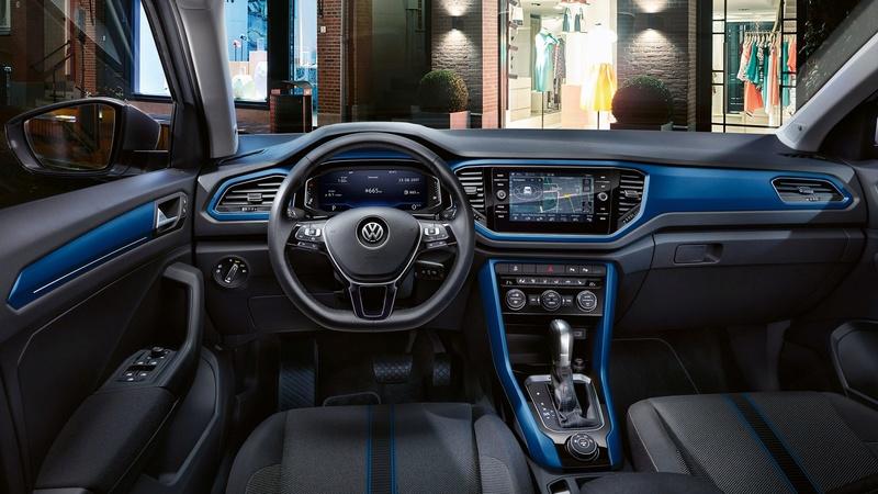 2018 - [Volkswagen] T Roc - Page 16 Img910